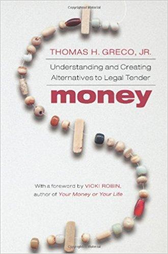 Buch: Greco: Money