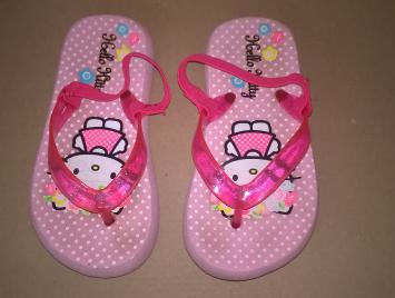 Hello Kitty Flip Flop Schuhe Größe 25