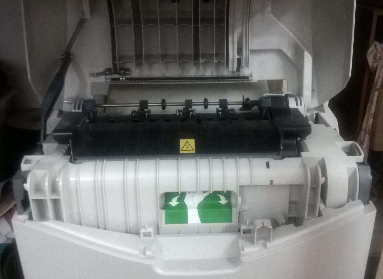Lexware Laserdrucker in Farbe A4 Drucker